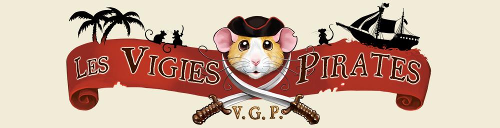 Les Vigies Pirates